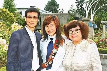 沈殿霞女儿明年继承6000万遗产!她终于懂得母亲的良苦用心