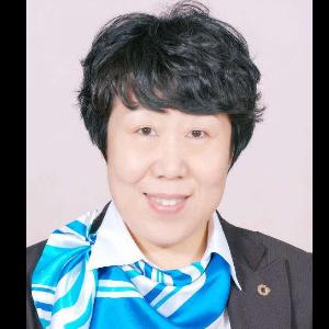 辽宁沈阳中国人寿保险代理人刘洁春